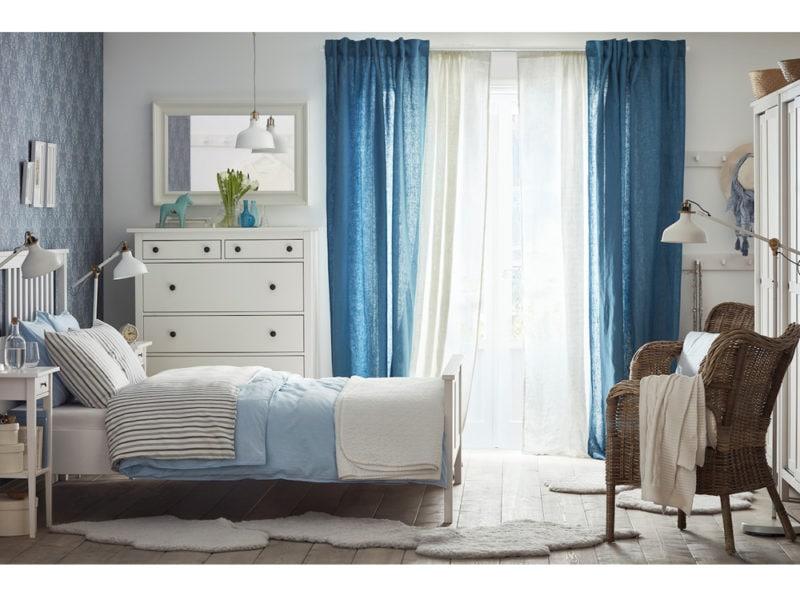 Camere Bianche Ikea : Specchi ikea idee originali per decorare la casa