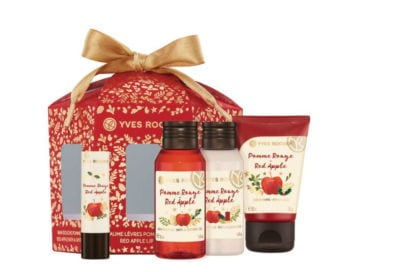 372278-Kit Gamme Minis Pomme Rouge