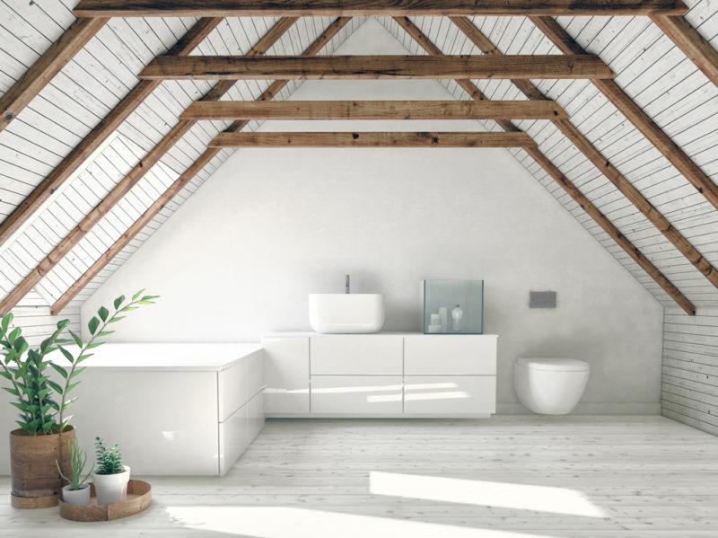 Le 7 regole pi importanti per arredare il bagno secondo il feng shui - Bagno feng shui ...