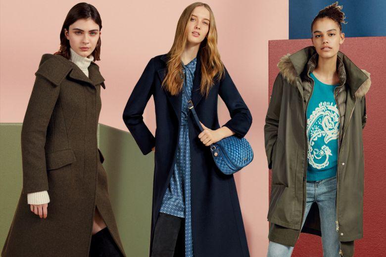 La nuova collezione di MAX&Co. è uno dei motivi per cui amare l'inverno