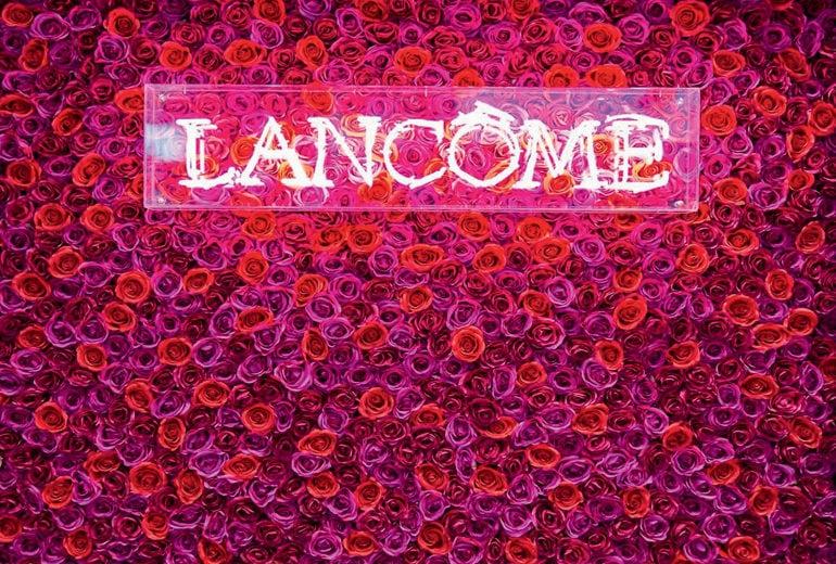 Cinque settimane di bellezza da vivere con Lancôme e Grazia