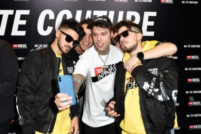 Diesel Haute Couture by Fedez