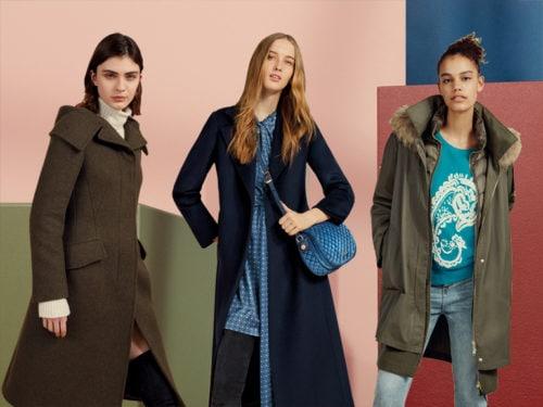 cf98a5150a60 La nuova collezione di MAX Co. è uno dei motivi per cui amare l inverno -  Grazia.it