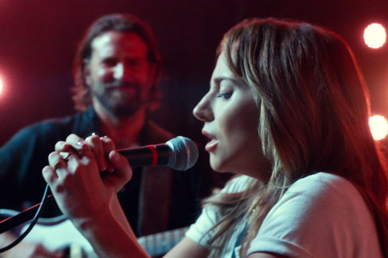 A Star Is Born: i costumi e i look ispirati allo stile di Lady Gaga