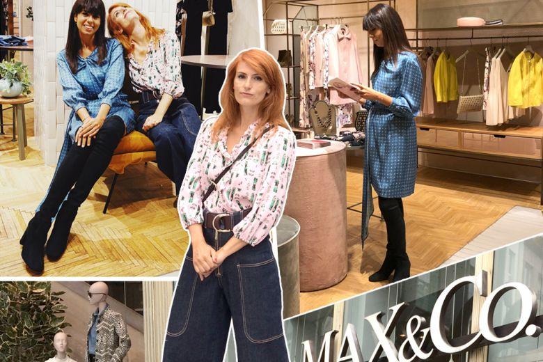 Come affrontare l'inverno con stile: i pezzi must MAX&Co. selezionati dalle fashion editor di Grazia.it