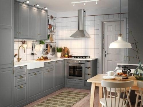 Cucine IKEA: 8 modelli perfetti per ogni stile