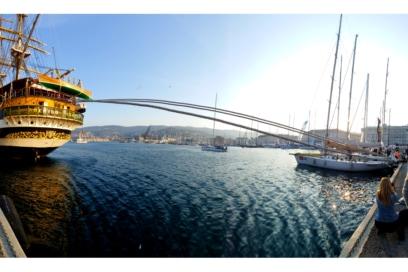 Barcolana 50 Trieste foto scattate con LG G7 @Cristina Piccinotti (1)