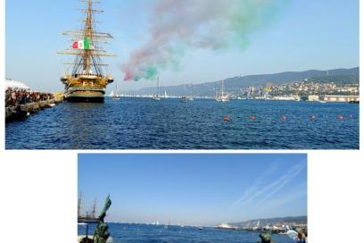 Barcolana 50 Trieste foto scattate con LG G7 @Cristina Piccinotti (2)
