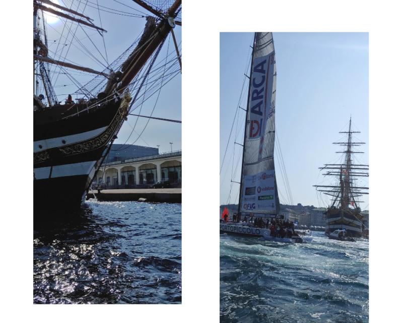 Barcolana 50 Trieste foto scattate con LG G7 @Cristina Piccinotti (3)