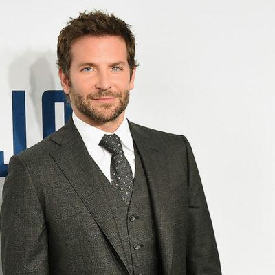 Bradley Cooper: «Ho messo in musica la mia follia»