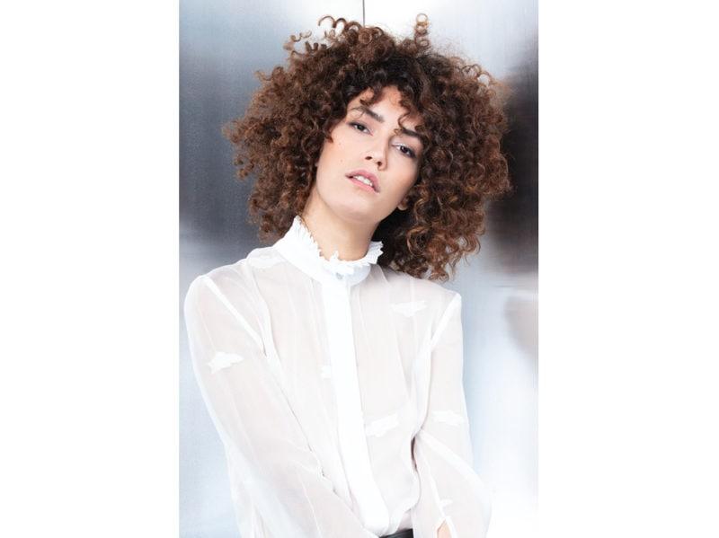 COMPAGNIA DELLA BELLEZZA tagli di capelli medi saloni autunno inverno 2018  2019 (1) e56d0b006a2a