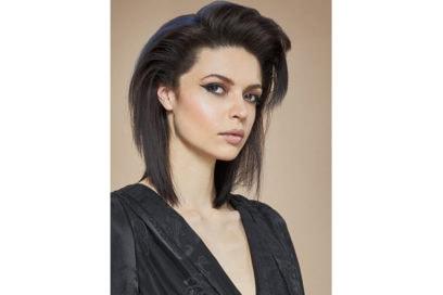 COTRIL tagli di capelli medi saloni autunno inverno 2018 2019