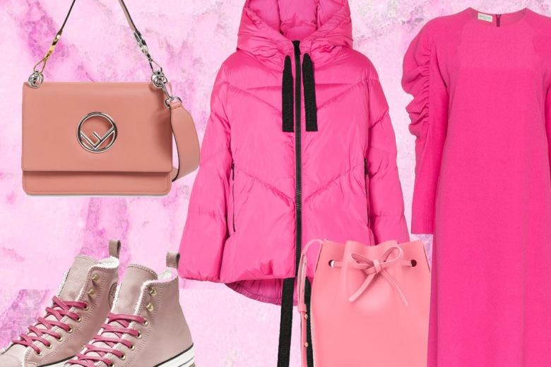 È autunno, vestiamoci di rosa!