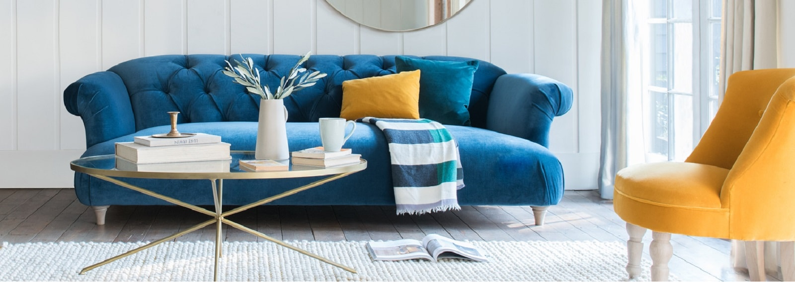 Come scegliere divano Desktop