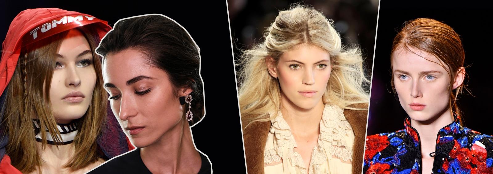 Acconciature zero stress: 7 idee per hairlook facili e veloci