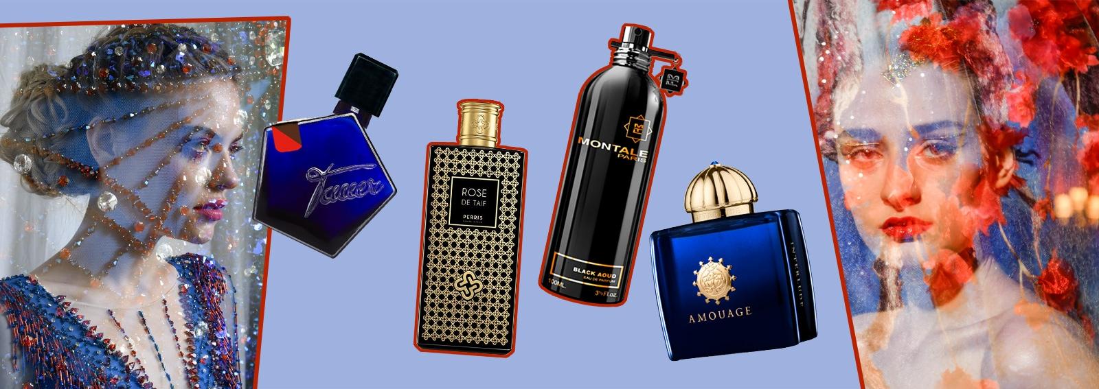 Profumi intensi e persistenti: le fragranze per lasciare una scia indimenticabile