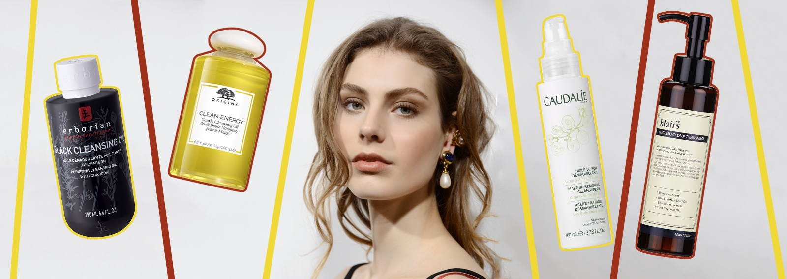 Oil cleanser: tutto quello che dovete sapere sui detergenti oleosi per il viso
