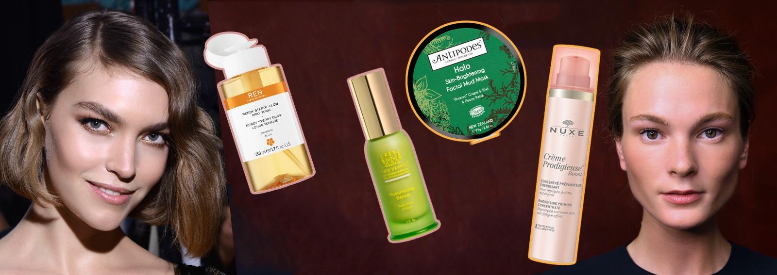 Glowing skincare: tutti i segreti per un viso radioso e luminoso