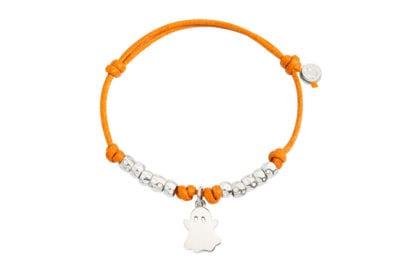 DODO Bracciale-Arancio-Fantasmino-002