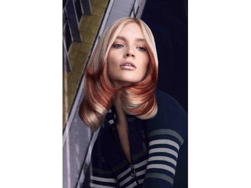 Davines_Reflection_003 colore capelli saloni autunno inverno 2018 2019