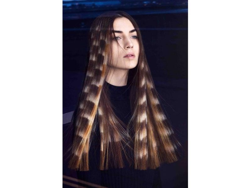 Davines_Reflection_004 colore capelli saloni autunno inverno 2018 2019
