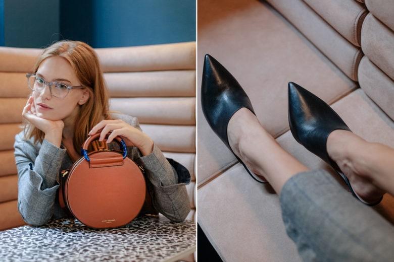 Kurt Geiger finalmente arriva in Italia con una collezione di borse e scarpe iconiche