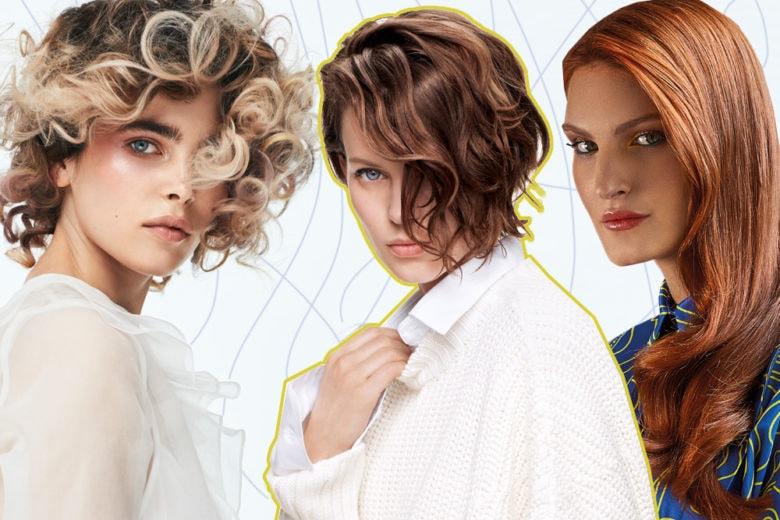 Volete cambiare colore di capelli? Ecco le tendenze più cool