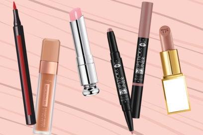 Dieci rossetti che potete abbinare a ogni tipo di make up