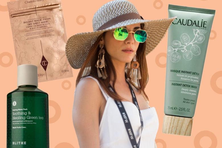 Beauty express: 10 prodotti e tool davvero efficaci che agiscono in tempi super rapidi