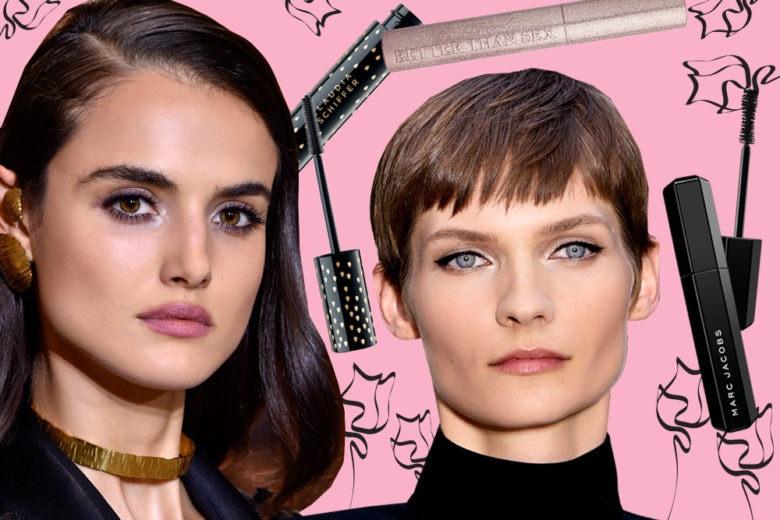 Mascara: gli spunti dalla prossima stagione su come indossarlo questo autunno