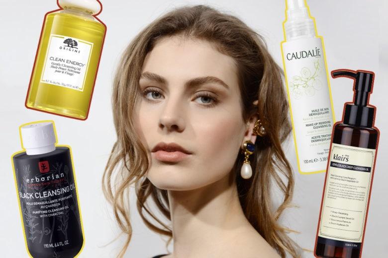 Oil cleansing tutto quello che dovete sapere sui detergenti oleosi per il viso
