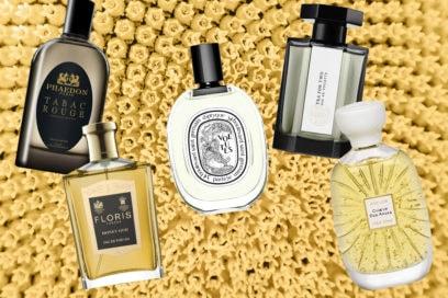 Profumi: il miele, la nota autunnale