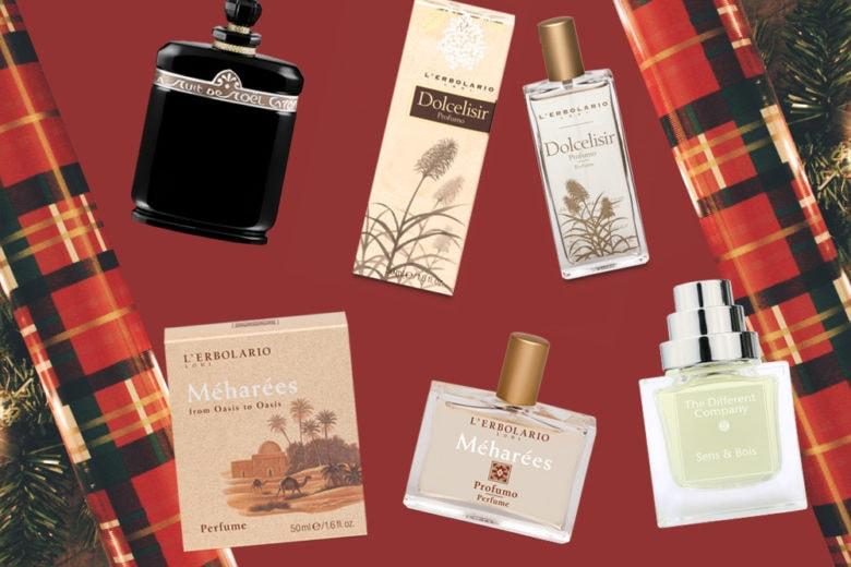Profumi che sanno di Natale: le fragranze per immergersi nell'atmosfera delle Feste