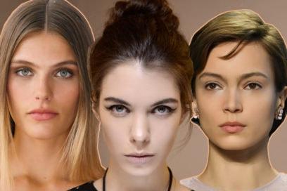 Casual hair: tagli capelli e acconciature semplici e naturali da provare