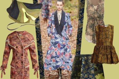 Stampa foliage: il mix perfetto tra moda e natura