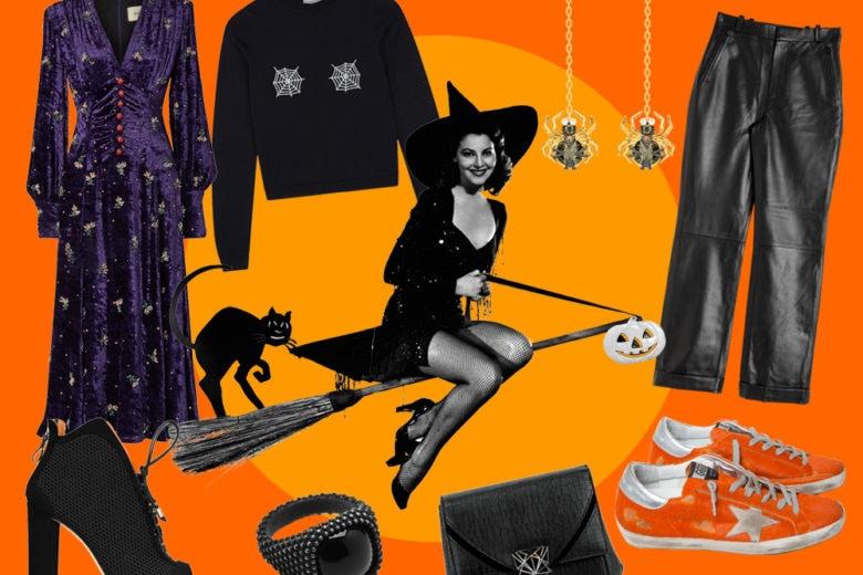 Halloween 2018: i fashion tips per la notte più dark dell'anno