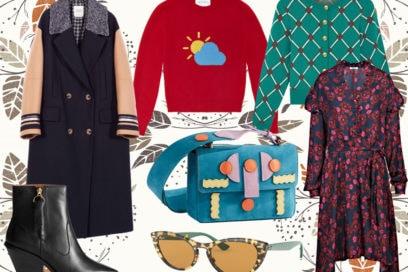 I fashion must da acquistare (e sfoggiare!) a Ottobre