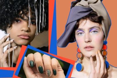 Nail art autunnale: le migliori ispirazioni selezionate su Instagram