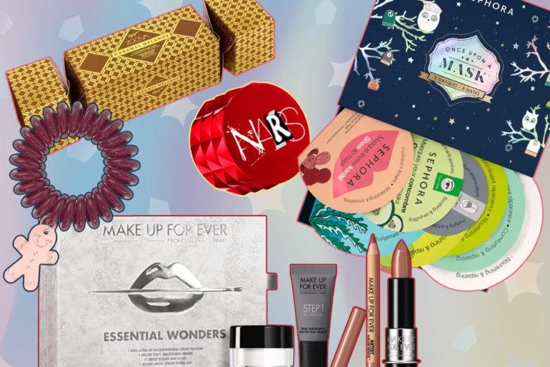 Regali di Natale economici: le idee Beauty più belle sotto i 50 euro