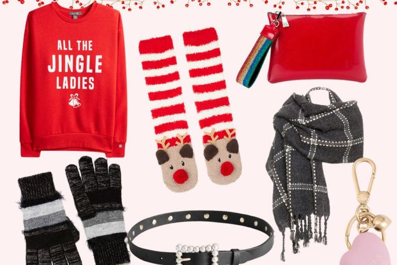 A Natale basta un (bel) pensiero: ecco i regali low cost più belli