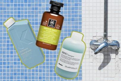 Capelli fragili e stressati? Ecco gli shampoo delicati ideali per lavaggi frequenti