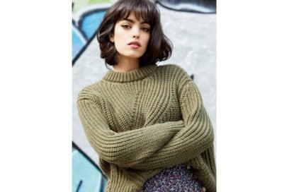 FABIO SALSA tagli di capelli medi saloni autunno inverno 2018 2019
