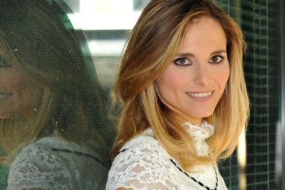 Francesca Fialdini «La mia rivoluzione in diretta»