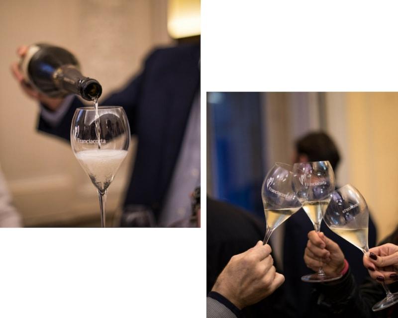 Franciacorta Milano Wine Weeks 2018 vino DOC bollicine Franciacorta 2