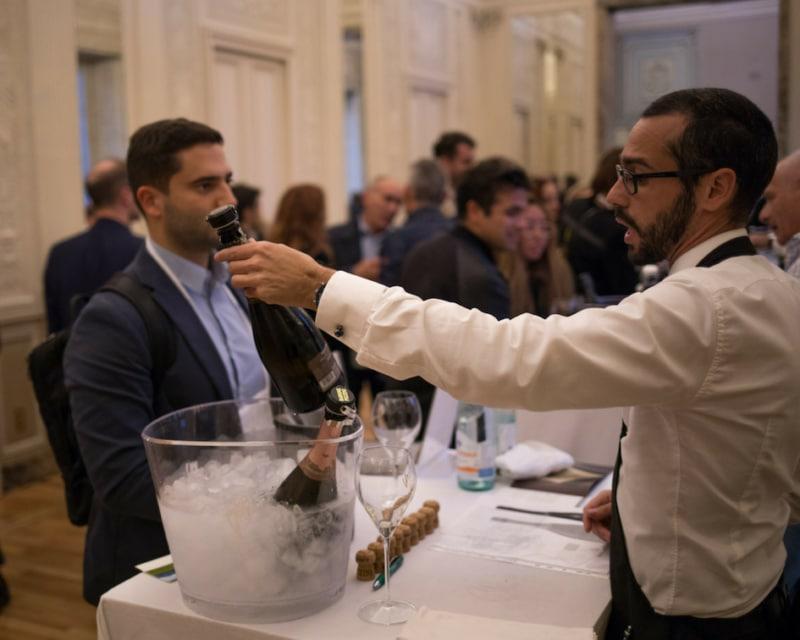 Franciacorta Milano Wine Weeks 2018 vino DOC bollicine Franciacorta 7
