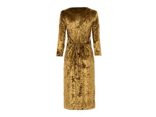 Vestiti in velluto  gli abiti must have dell autunno 2018 7b7f734b2d5