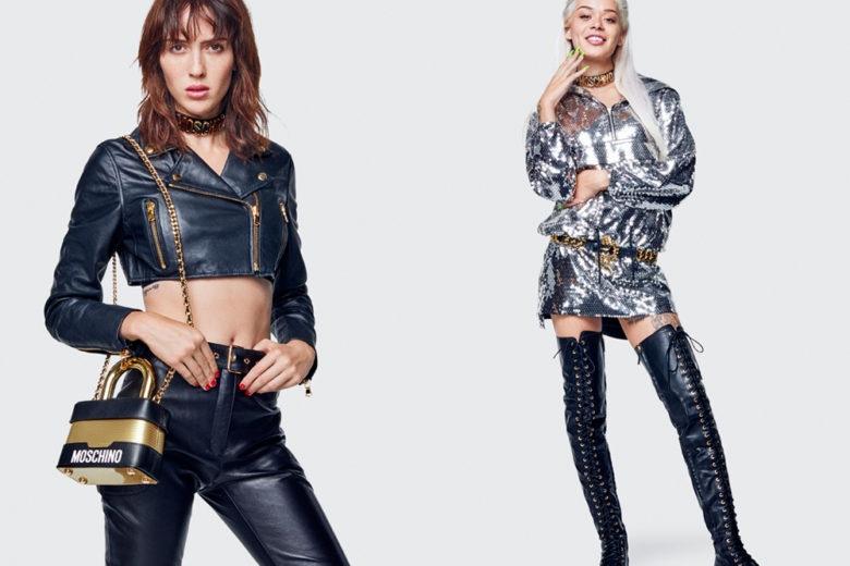 """Moschino per H&M: ecco i """"key pieces"""" della prossima collaborazione"""