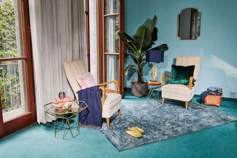 La collezione Zara Home AW18 raccontata in stile milanese