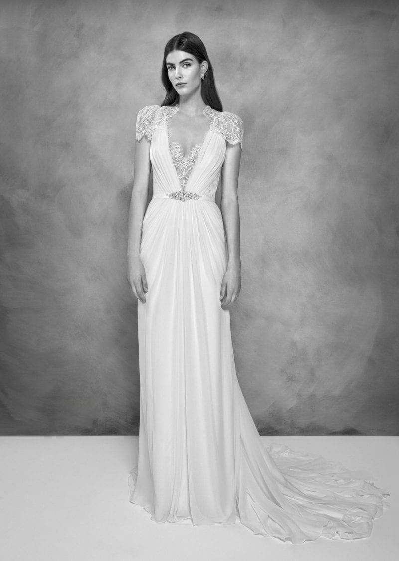 Jenny Packham – Aspen Gown