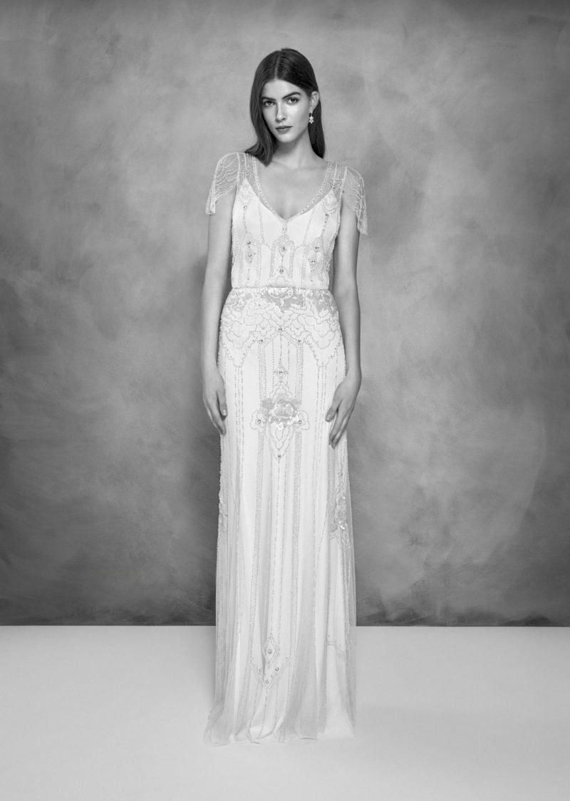 Jenny Packham – Eden Gown